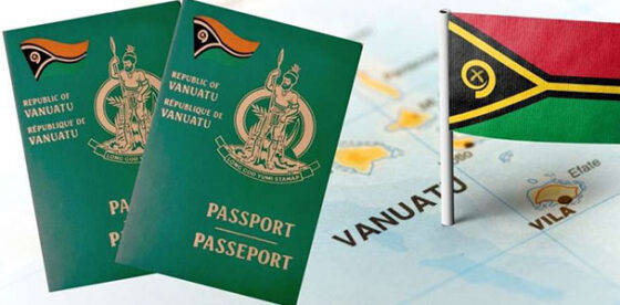 Vanuatu Citizenship & 2nd Passport CBI Program Now Processed In Just 30-45 Days